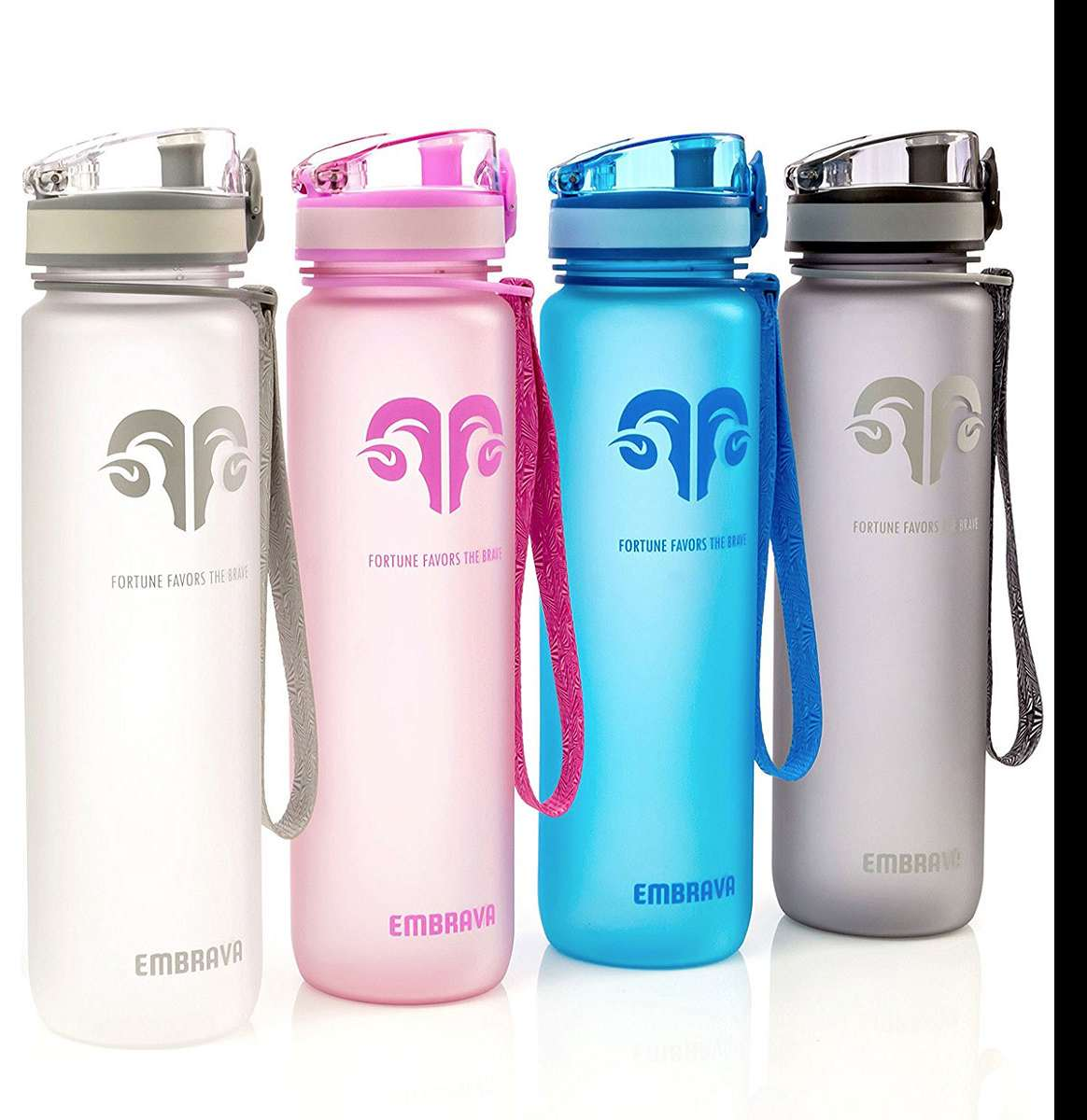 Embrava Best Ever Water Bottle Dudeiwantthat Com