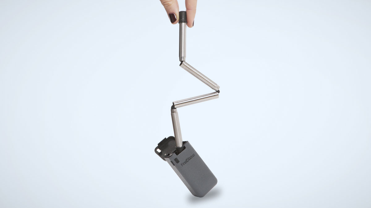 FinalStraw - Collapsible, Reusable Straw