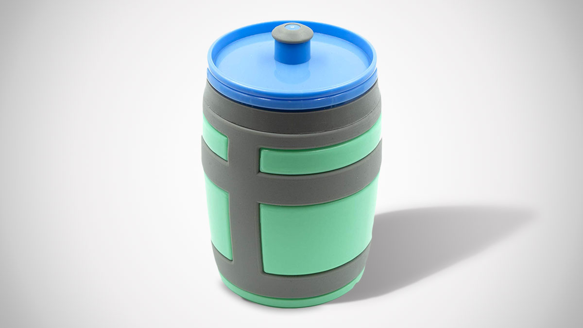 Fortnite Chugger Jug Water Bottle