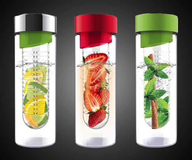 fruit infusion water bottle fruit infused water bottle
