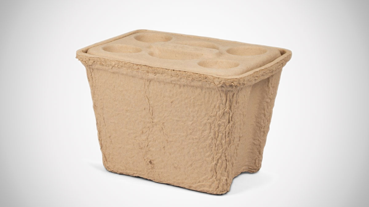 Igloo Recool Compostable Cooler