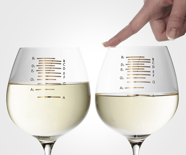 Glass Of Sperm