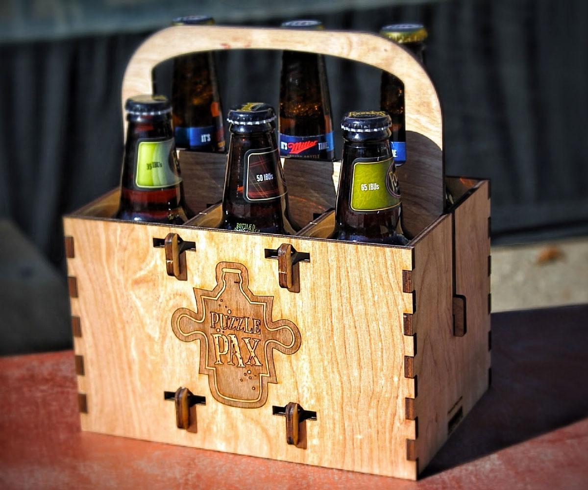 Mr Beer Craft Brews Collection Beer Kit Brown