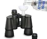 Double Sided Binocular Flask