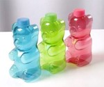 Gummi Bear Flasks
