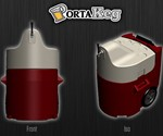 PortaKeg - Portable Draft Beer