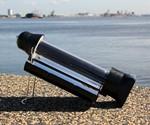 SunRocket Solar Kettle - Boil Water with Sunlight