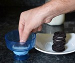 World's Best Cookie Dunking Cup