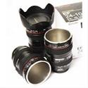 Camera Lens Coffee Mug-5407