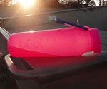 Bubi Collapsible Bottle