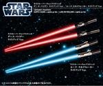 LED Lightsaber Chopsticks
