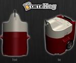 PortaKeg - Portable Draft Beer