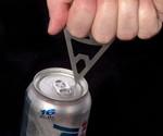 Self Defense Bottle Opener