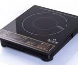 1800-Watt Portable Induction Cooktop