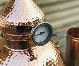 5-Gallon Copper Alembic Still for Whiskey & Moonshine