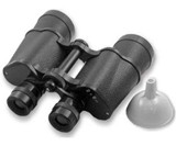 Double Sided Binocular Flask