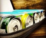 BevPod Slim Cooler