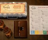 Bourbon Nosing Kit