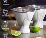BruMate MargTini Insulated Margarita Martini Tumbler