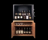Bulletproof Whisky Vault - Ultimate Whisky Protection