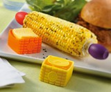 Butter Buddies - Mess-Free Butter Spreaders for Corn