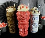 Cereal Monsters Geeki Tiki Mugs