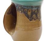 Clay in Motion Handwarmer Mugs