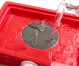 Coca-Cola Hot Dog Steamer & Bun Warmer
