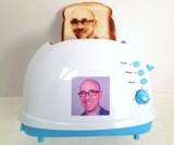 Custom Selfie Toasters
