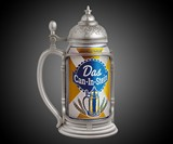 Das Can-in-Stein Beer Holder