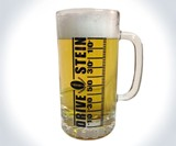 Drive Stein - The Football Drinking Game Mug