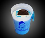 Dunking Buddy Mess-Free Cookie Dunker