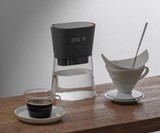 Duo Carafe - Instant Hot Water As You Pour