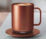 Ember Special Edition Copper Temperature Control Mug
