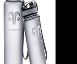 Embrava Best Ever Water Bottle