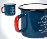 Enamel Steel Cups