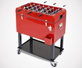 Foosball Table Cooler