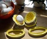 Golden Goose - In-Shell Scrambled Eggs