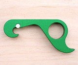 Gropener One-Handed Bottle Opener
