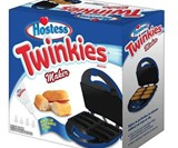 Homemade Twinkie Maker
