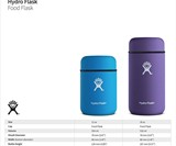 Hydro Flask Food Flasks