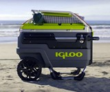 Igloo Trailmate All-Terrain Cooler