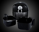 Jet Fry Oil-Free Fryer