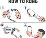 Kong Beer Bong