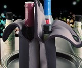 Neoprene 6-Pack Bottle Carrier