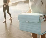 Nutshell Coolers - Coolers Insulated with Coconut Husks