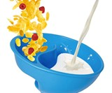 Obol No More Soggy Cereal Bowl