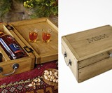 Orvis Personalized Toasting Box