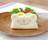 Pan DE Pop! Up! Panda Bread Cutter