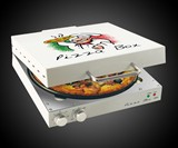 Pizza Box Oven